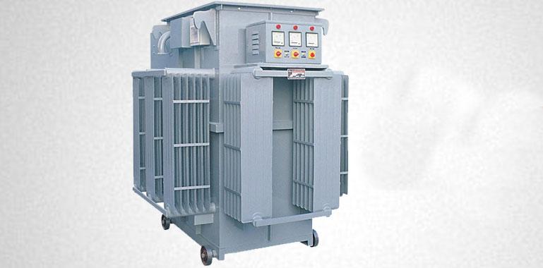 Portable Voltage Stabilizer