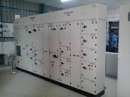 Power Panel 05