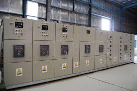 Power Panel 06