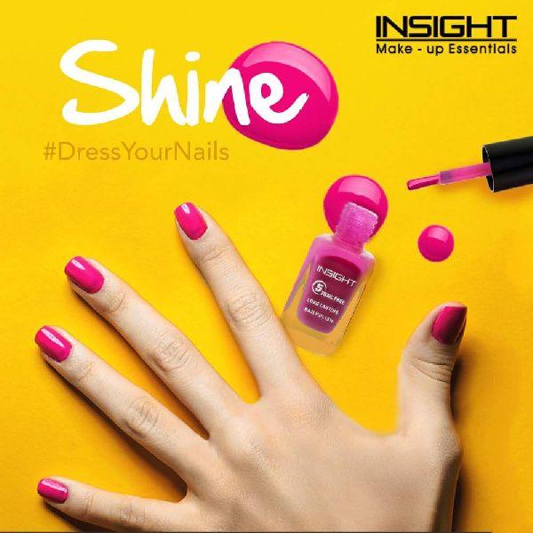 Insight Nail Polish