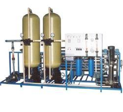 Arsenic Removal Water Treatment Plant