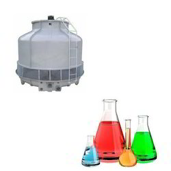 Chlorine Water Treatment Chemicals