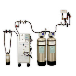 Durable Dialysis Water Treatment Plant
