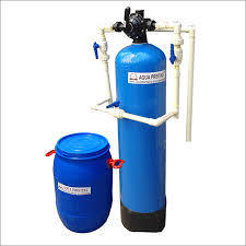 Fresh Water Softener