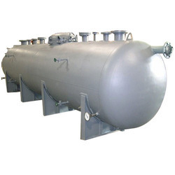 Mild Steel Vessel