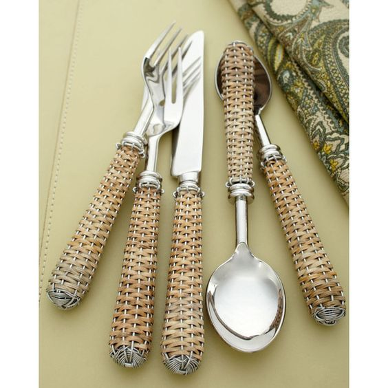 Cutlery Set 01