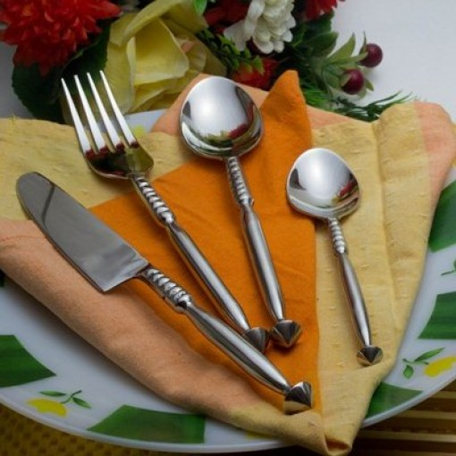 Cutlery Set 10