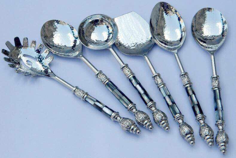Cutlery Set 12