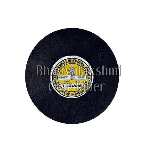 5 Inch Coir Fiber Brush