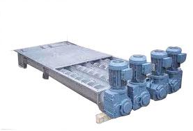 Bagasse Handling Conveyor
