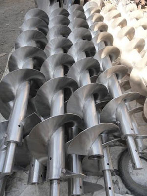 Variable Pitch Screw Pipe 01