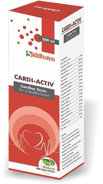 Cardiac Tonic