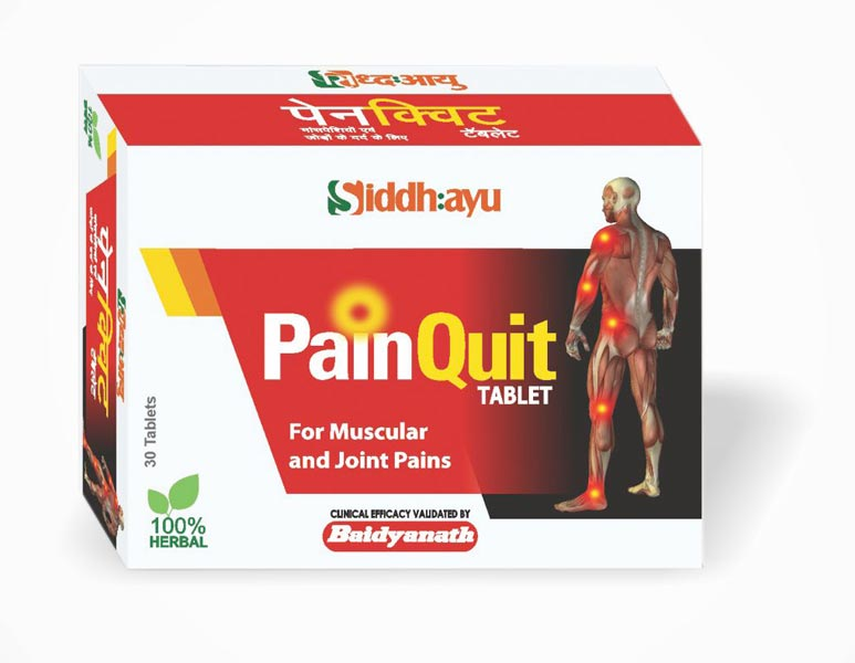 Pain Relief Tablets