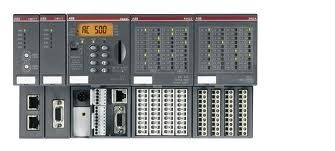 ABB PLC Repairing