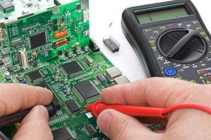 Speedometer Chip Repairing
