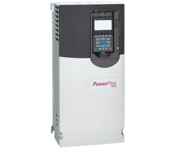 PowerFlex 700L VFD AC Drive Repairing