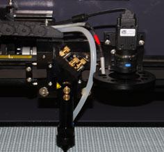 CCD Label Cutting Machine