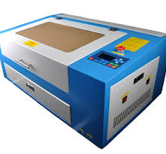 TIL3050 Laser Engraving and Cutting Machine