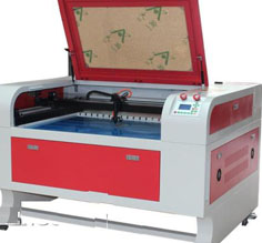 TIL6090 Laser Engraving and Cutting Machine
