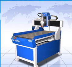 TIR6090 CNC Router Machine