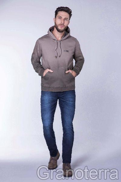 Mens Puerto Madero Denim Jeans