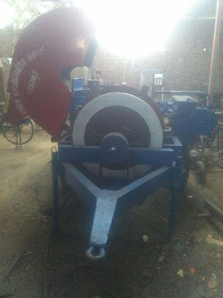 Multi Crop Cutter Thresher 04