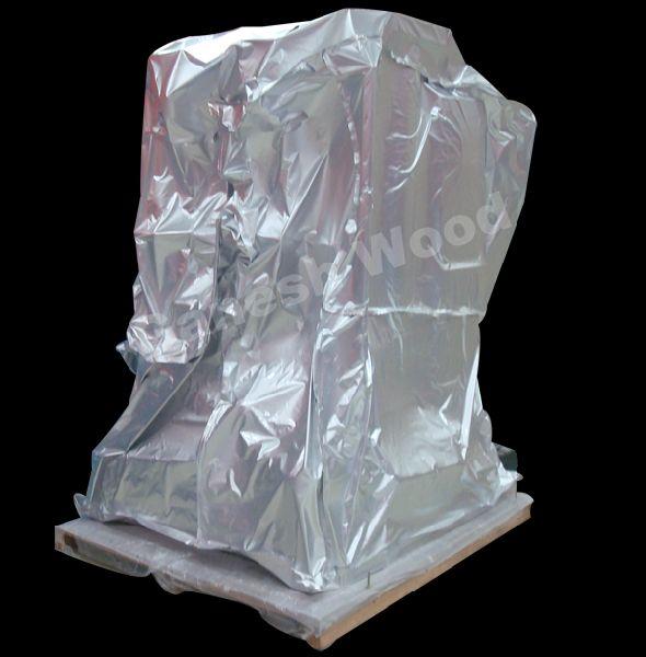 Vacuum Packing box