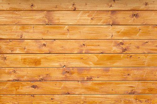 Wooden Plank, wooden Blocks