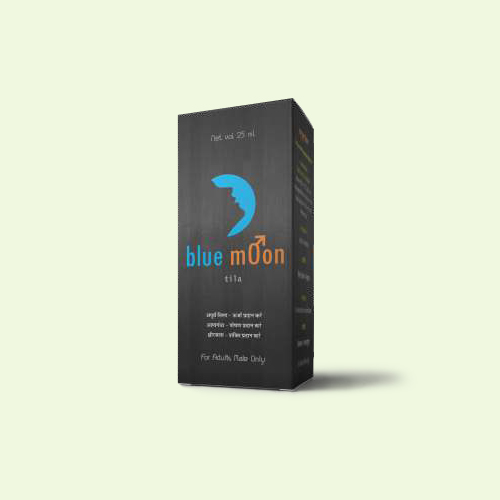 Blue Moon Tila