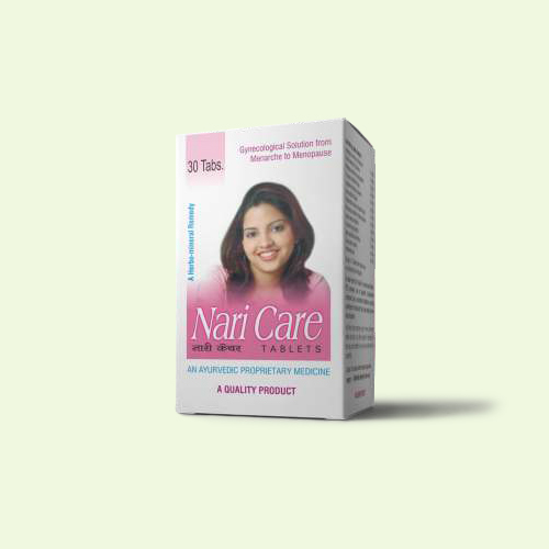 Nari Care Tablets