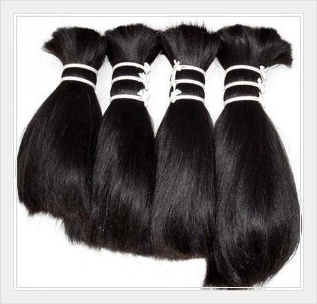Single & Double Drown Gray Hair