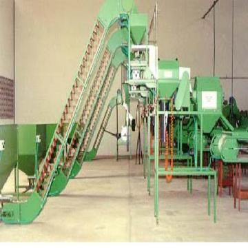 Small Scale Raw Cashew Processing Unit