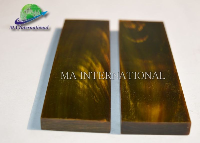 MABHS03 Water Buffalo Horn Scales