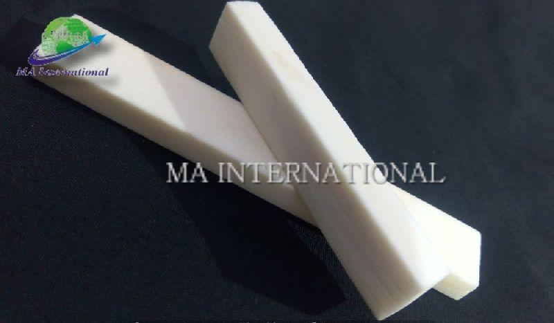 MABN01 Guitar Bone Nut Blanks