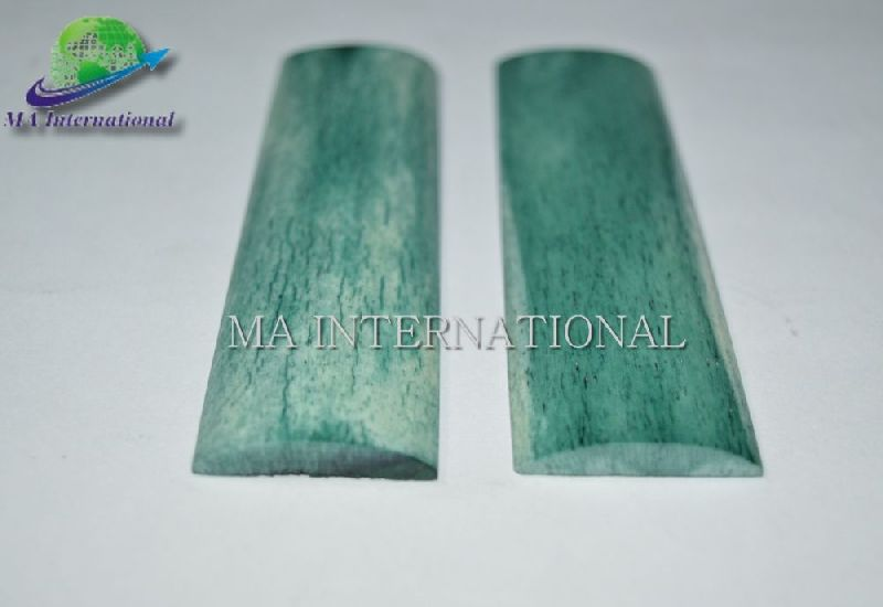 MADBS01 Dyed Stabilized Bone Scales