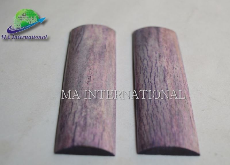 MADBS06 Dyed Stabilized Bone Scales