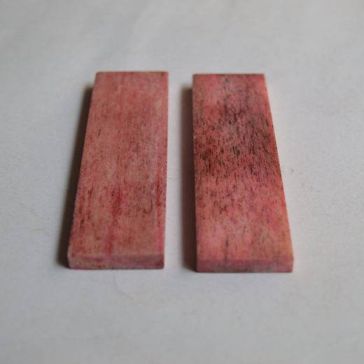 MADBS14 Dyed Stabilized Bone Scales