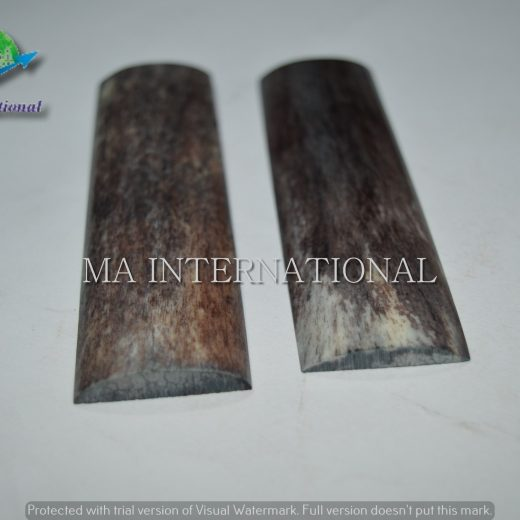 MADBS18 Dyed Stabilized Bone Scales