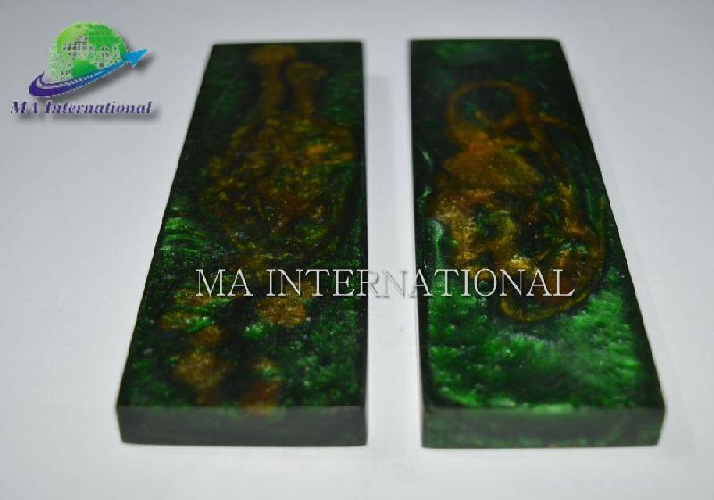 MARH02 Acrylic Scales