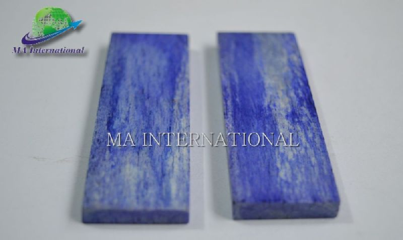 MASBS20 Dyed Stabilized Bone Scales