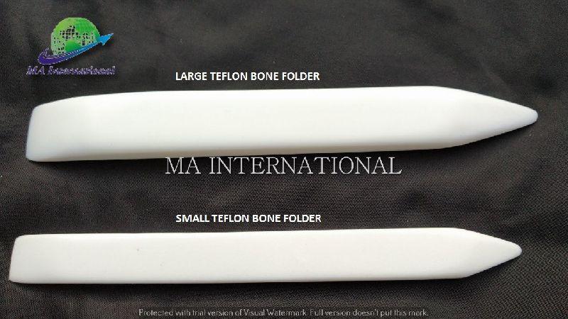 Teflon Bone Folder