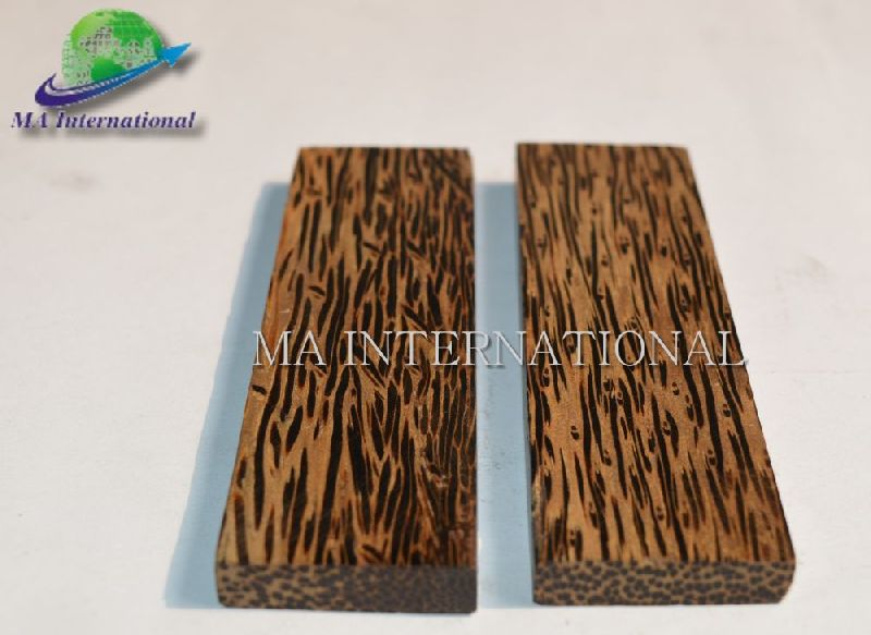 Wood Knife Handles