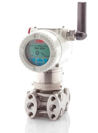 Differential Pressure Level Transmitter