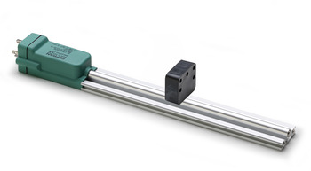Magnetostrictive Position Transducer