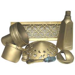 brass die casting