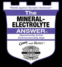 The Mineral-Electrolyte Answer