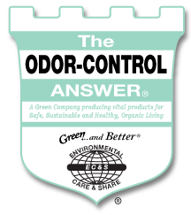 The Odor-Control Answer
