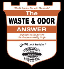 The Waste and Odor Answer