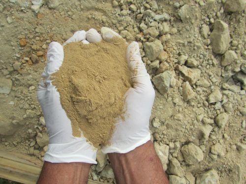 Bulk Clay
