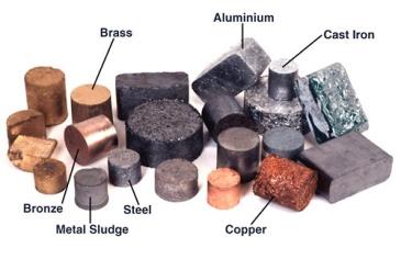 Metal Testing